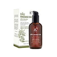 Dầu rạn da Sam Natural (100ml)