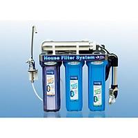 Bộ lọc nước gia đình Vasstar 10B2 (UV)