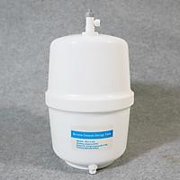 Bình áp nhựa máy lọc nước R.O kèm van  – Hàng chính hãng