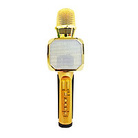 Micro karaoke Bluetooth 3 trong 1 166 - Hàng Chính Hãng