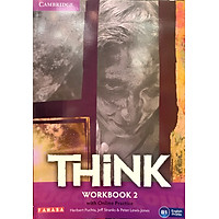 Think Workbook with Online Practice Level 2 (B1)