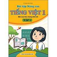 Bài Tập Nâng Cao Tiếng Việt 1 Tập 1