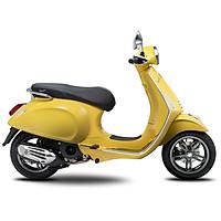 Xe Máy Vespa Primavera I-Get ABS - Vàng Chanh