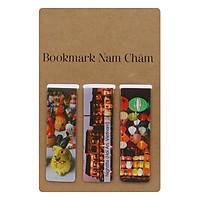 Bookmark Nam Châm - Du Lịch Hội An