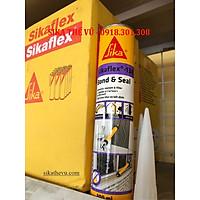 Keo trám chèn khe nứt đa năng chống thấm- Sikaflex - 134 Bond & Seal ( 300ml ).