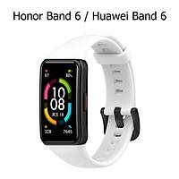 Dây Đeo Thay Thế Dành Cho Đồng Hồ Thông Minh Honor Band 6 / Huawei Band 6