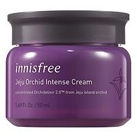 Kem Dưỡng Tăng Cường Dưỡng Chất Ngăn Ngừa Lão Hóa Sớm Từ Hoa Lan Innisfree Jeju Orchid Intense Cream 50ml - 131170967