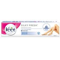 Kem tẩy lông, da nhạy cảm Veet Hair Removal Cream 200ml