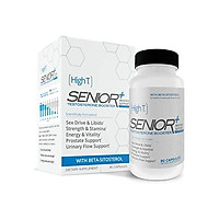 Viên uống bổ sung High T Senior Testosterone Booster Supplement
