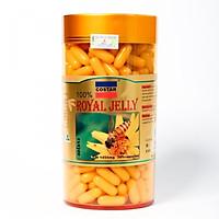 Thực phẩm chức năng Sữa Ong Chúa Costar Royal Jelly Soft Gel Capsules 1450mg (365 viên)