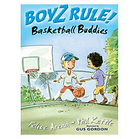 Boyz Rule: Basketball Buddies
