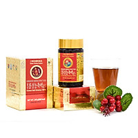 Cao hồng sâm Daedong xuất Mỹ Korean Red Ginseng Extract 240g