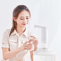 Máy phun nước tự động hiển thị độ tinh khiết nguồn nước cảm ứng chạm thông minh Hàng CHính Hãng