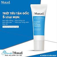 Serum giảm mụn thông minh Murad Outsmart Acne Clarifying Treatment 50ml