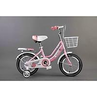 Xe đạp nữ Xaming cao cấp 18, 20inch dành  cho bé gái 7-10 tuổi
