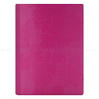 Sổ Vibook Kế Toán caro S109 250 Trang (23 x 31 cm)-Màu  Ngẫu Nhiên