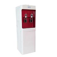 Cây nước nóng lạnh hàng chính hãng Philiger PLG-3020 (Trắng phối đỏ)