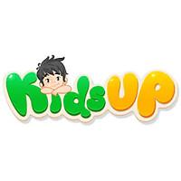 Phần mềm Phát triển trí tuệ - Tiếng Anh - Kids Up