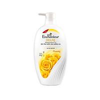 Sữa tắm nước hoa dưỡng da Enchanteur Charming nồng nàn duyên dáng mịn màng quyến rũ 650gr