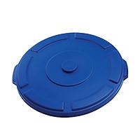 Nắp nhựa tròn cho thùng THOR 75L mã 1612BU