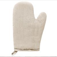 Bao tay vải dày nhắc bếp tránh  bỏng an toàn từ lò vi sóng, lò nướng(Giao ngẫu nhiên)