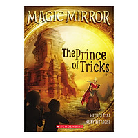 Magic Mirror Book 7: The Prince Of Tricks