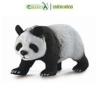 Mô hình thu nhỏ: Gấu Trúc - Giant Panda, hiệu: CollectA, mã HS 9651220[88166] -  Chất liệu an toàn cho trẻ - Hàng chính hãng