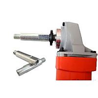 dụng cụ ty nối dài cho máy cắt máy mài góc M10 - trục nối dài máy mài