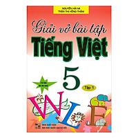 Giải Vở Bài Tập Tiếng Việt 5 - Tập 1