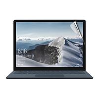 Dán màn hình Microsoft Surface Laptop JCPAL iClara - Hàng chính hãng