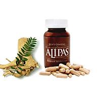Thực phẩm bảo vệ sức khoẻ: Sâm ALIPAS PLATINUM