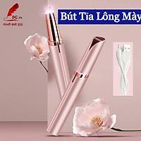 Bút Tỉa Lông Mày ( Sạc Điện Xịn ) / Bút Máy Tỉa Ria Mép Massage Thẩm Mỹ Loại Cao Cấp Cho Phái Đẹp