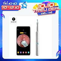 Bebird R1 Wireless Intelligent Visual Otoscope Ear Cleaner w/4.5mm 3MP HD Mini Camera/PC Spoon/LED Light  High Precision