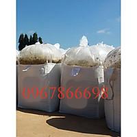Bao ủ cỏ - có nilon lót trong dày 0.1