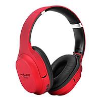 Tai nghe Bluetooth không dây ST-50 chống ồn - Hỗ Trợ Thẻ Nhớ, Đài FM, Có Thể Gấp Gọn Gàng - Hàng Nhập Khẩu