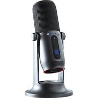 Microphone Thronmax Mdrill One M2 Jet Black (Đen)/ Slate Gray (Xám) - Hàng chính hãng
