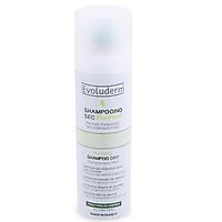 Dầu gội đầu khô Evoluderm Shampoing Sec Purifiant 400ml - 15263