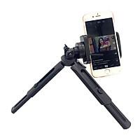 Chân đế đỡ, giá đỡ điện thoại loại 3 chân (dùng cho việc quay phim chụp ảnh chuyên dụng) - Hàng Nhập Khẩu