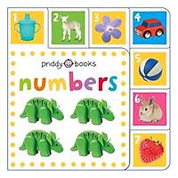 Mini Tab Numbers - Mini Tab Books (Hardback)