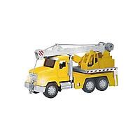Xe cần cẩu dòng Driven B.Toys WH1011Z
