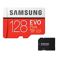 Thẻ Nhớ Samsung 32GB/64GB/128GB/256GB Tốc Độ Cao
