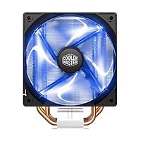 Quạt tản nhiệt Fan CPU Cooler Master T400i - Hàng Chính Hãng