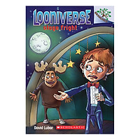 Looniverse Book 4: Stage Fright