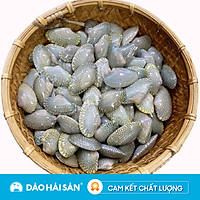 [Chỉ Giao HCM] - Chip Chip Sống (1kg)