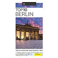 Top 10 Berlin - Pocket Travel Guide (Paperback)