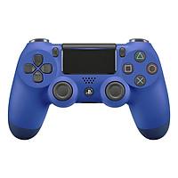 Tay Cầm PlayStation PS4 Sony Dualshock 4 (Xanh) - Hàng Chính Hãng