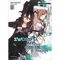 Sword Art Online - Tập 1 (Tái Bản)