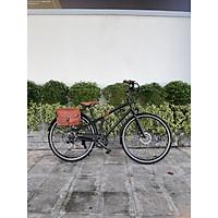 Xe đạp trợ lực điện Vievélo