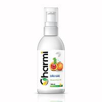 Dầu Gấc Charmi Momordica oil (100 ml)