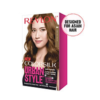 Thuốc nhuộm tóc thời trang Revlon Colorsilk Urban Style - 036 Chestnut Mochi